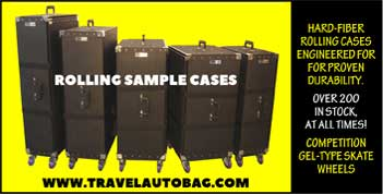 TRAVEL AUTO BAG CO., INC.