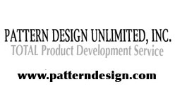 PATTERN DESIGN UNLIMITED, INC.