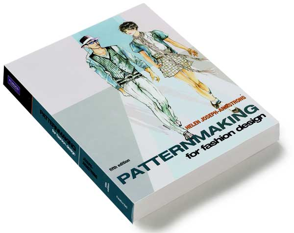 Patternmaking For Fashion Design 4th Design Patterns
