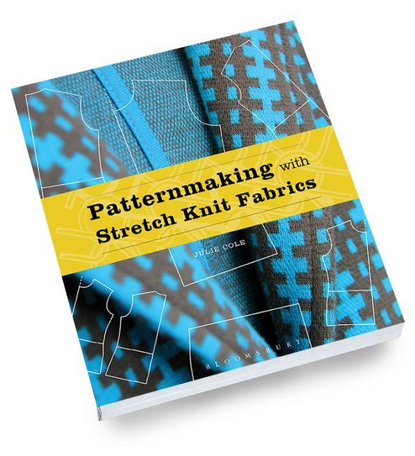 Fashiondex Com Patternmaking With Stretch Knit Fabrics